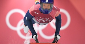 Những hình ảnh ấn tượng trong ngày thi đấu thứ 7 tại Olympic Pyeongchang 2018