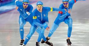 Những hình ảnh ấn tượng trong ngày thi đấu thứ 9 của Olympic Pyeongchang 2018