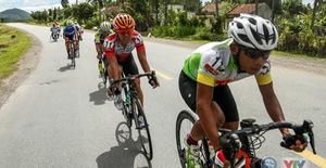 ẢNH: Những khoảnh khắc ấn tượng chặng 10 Giải xe đạp quốc tế VTV Cúp Tôn Hoa Sen 2018