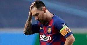 """Messi và Barca chỉ còn hư danh, """"Hùm xám"""" Bayern hiên ngang vào bán kết Champions League"""