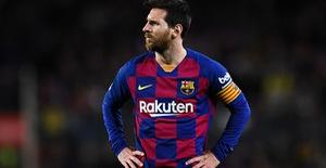 Nếu rời Barca, Messi sẽ đến đâu: Man City, PSG hay Inter Milan, Real Madrid?!