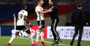 ẢNH: Fulham thắng kịch tính trong trận cầu đắt nhất thế giới