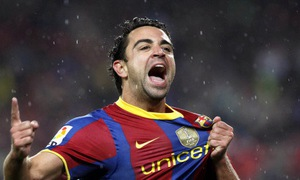 Vừa giải nghệ, huyền thoại Barcelona lập tức khởi nghiệp huấn luyện