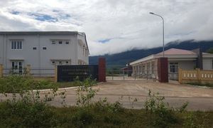 Quảng Trị: Nhà đầu tư không mặn mà, nhiều khu công nghiệp bỏ hoang