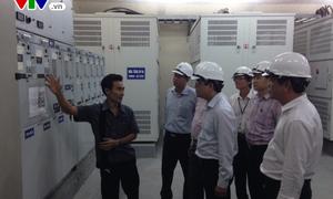 EVN kiểm tra và diễn tập xử lý sự cố mất điện để phục vụ APEC