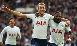Ngoại hạng Anh ngày 22/10: Arsenal thắng đậm, Liverpool thảm bại ở Wembley