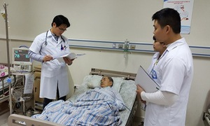 Gần 12.000 báo cáo về phản ứng có hại của thuốc từ bệnh viện cả nước