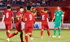 Lịch thi đấu và trực tiếp bóng đá vòng loại U23 châu Á: U23 Việt Nam - U23 Hàn Quốc, U23 Timor Leste - U23 Macau (TQ)