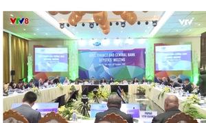 Hội nghị Thứ trưởng Tài chính và Phó Thống đốc Ngân hàng Trung ương 21 nền kinh tế APEC