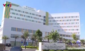 Đà Nẵng thiết lập các khu điều trị độc lập phục vụ APEC