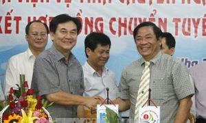 Khánh Hòa: Tiếp tục triển khai Đề án bệnh viện vệ tinh chuyên ngành Ung bướu