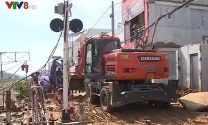 Người dân Đà Nẵng ủng hộ dự án đường gom dân sinh dọc đường sắt