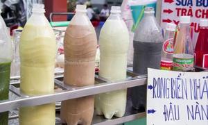 Bài 1: Thực hư sữa đậu nành giá rẻ lề đường