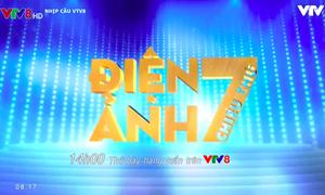 Điện ảnh chiều thứ Bảy (14h thứ Bảy hàng tuần trên VTV8)
