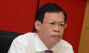 Khởi tố nguyên Tổng Giám đốc Tập đoàn Dầu khí Việt Nam Phùng Đình Thực