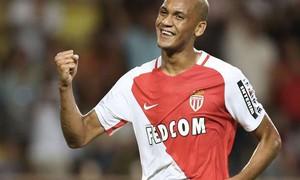 AS Monaco tiếp tục bị Man Utd