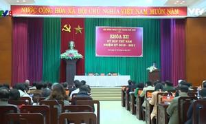 HĐND thành phố Huế khóa XII khai mạc kỳ họp thứ 5