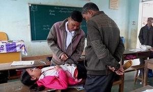 Sở Y tế Đắk Lắk báo cáo Bộ Y tế vụ 6 học sinh có biểu hiện lạ