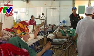 Đắk Lắk: Hỗn chiến tranh giành đất đai khiến 7 người thương vong