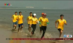 SEA Games 29: Tổ cự ly trung bình và tổ đi bộ của ĐT điền kinh và kế hoạch