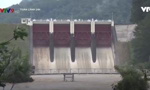 Lâm Đồng ngưng cấp phép đầu tư thủy điện
