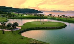 Việt Nam - điểm đến du lịch golf hấp dẫn nhất châu Á Thái Bình Dương 2017