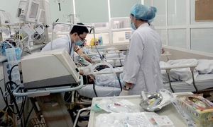 Các bệnh viện trực 24/24 giờ trong dịp Tết Nguyên đán