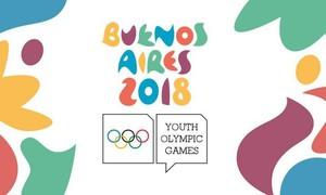 Lịch thi đấu ngày 15/10 của đoàn thể thao Việt Nam tại Olympic trẻ 2018