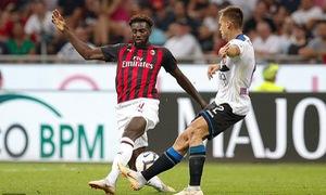 AC Milan sẽ trả lại Tiemoue Bakayoko trong tháng 1/2019