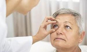 Nhiều bệnh về mắt mà người cao tuổi phải đối mặt