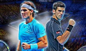 Novak Djokovic đặt mục tiêu