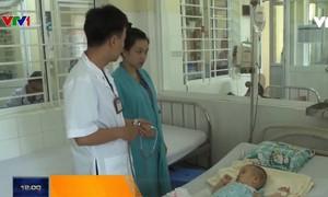 Đà Nẵng: Chưa thể khống chế được bệnh tay chân miệng