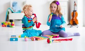 Đồ chơi phát ra âm thanh: Mối nguy hiểm vô hình có thể khiến con bạn bị điếc