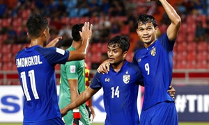 AFF Cup 2018: