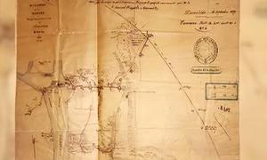 Tìm thấy hơn 500 chứng tích Thành Điện Hải tại Pháp