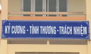Vụ cháu bé chịu 231 cái tát ở Quảng Bình: Căn bệnh thành tích và cái tát vào ngành giáo dục