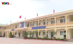 """Cô giáo Nguyễn Thị Phương Thủy vẫn tỏ ra bất ngờ khi học sinh Nhật """"bị"""" tát?"""