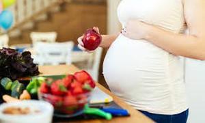 Dinh dưỡng theo từng tháng thai kỳ cho mẹ bầu