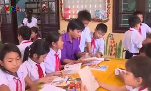 Mô hình thư viện thân thiện ở vùng cao Thừa Thiên Huế