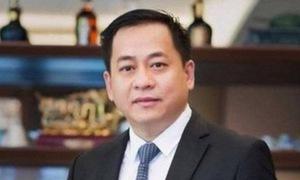 """Vũ """"nhôm"""" hầu tòa TP HCM trong đại án Ngân hàng Đông Á"""