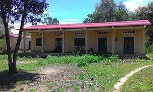 Thừa Thiên Huế: Bất cập trong đầu tư xây dựng trường học