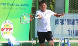 Vietnam F5 Futures 2018: Lý Hoàng Nam tái ngộ Roman Safiullin tại chung kết đơn nam