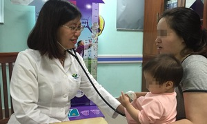 Giải mẫn cảm cho bệnh nhi phản vệ với thuốc điều trị ung thư