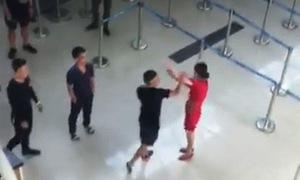 Phạt nhân viên an ninh hàng không vụ nữ nhân viên Vietjet bị đánh