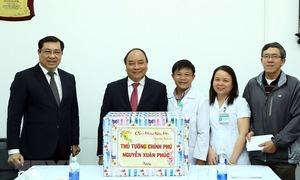 Xem xét nâng số giường của Bệnh viện C Đà Nẵng