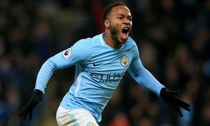 Sterling đòi quyền lợi cho các đồng đội ở Man City