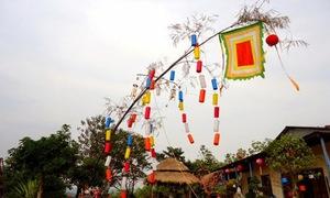 Cây Nêu trong tín ngưỡng các dân tộc  Việt Nam