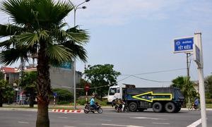 Đà Nẵng điều tiết lưu thông trên trục đường Yết Kiêu - Ngô Quyền - Ngũ Hành Sơn