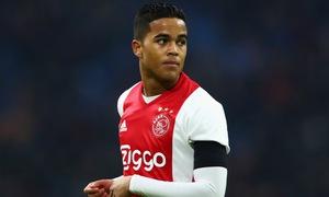 Sao sáng Hà Lan được khuyên không nên tới Man Utd