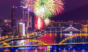 Đà Nẵng công bố kịch bản đêm khai mạc Lễ hội Pháo hoa Quốc tế 2018